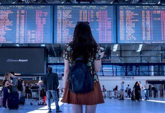 Travel Hacks To Help You Keep Safe