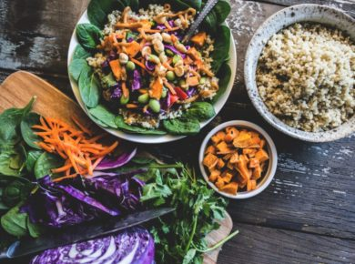 15 Detoxing Plant-Based Recipes Good for Your Liver and Kidney