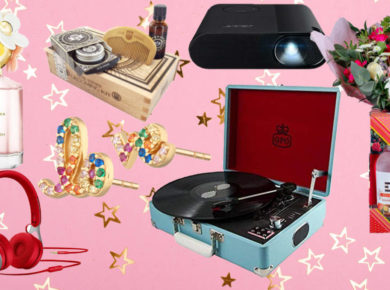 15 gifts to buy for yourself for Valentine