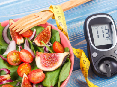 Weight loss interventions that work: Lifestyle changes
