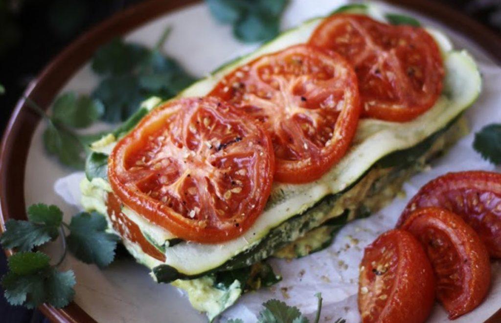 15 Plant-Based Keto Recipes