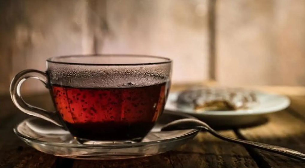 5 Unique Health Benefits of Black Tea