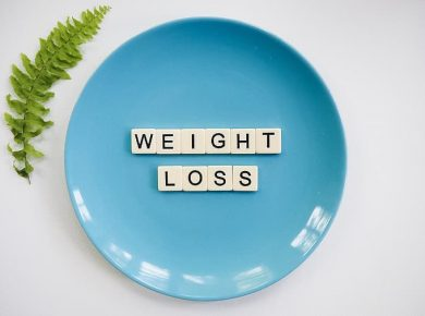 5 tips to lose weight quickly