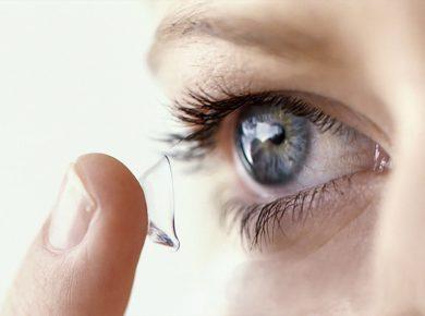 5 tips to maintain eye health