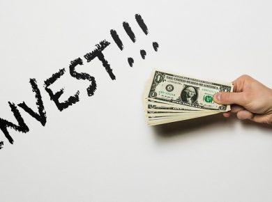 Top 10 ways to invest money