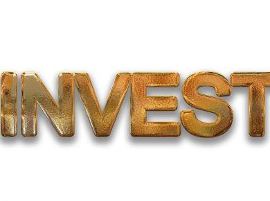 Top 5 ways to invest money