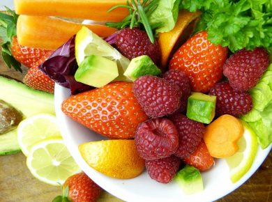 foods to strengthen the immune