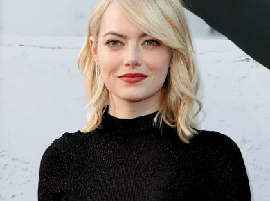 Beautiful Natural Blonde American Celebrities