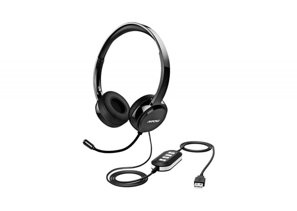 Headphones for Calls and Video Chats