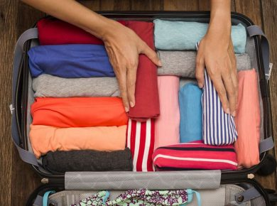 Tips for Packing Your Holiday Items