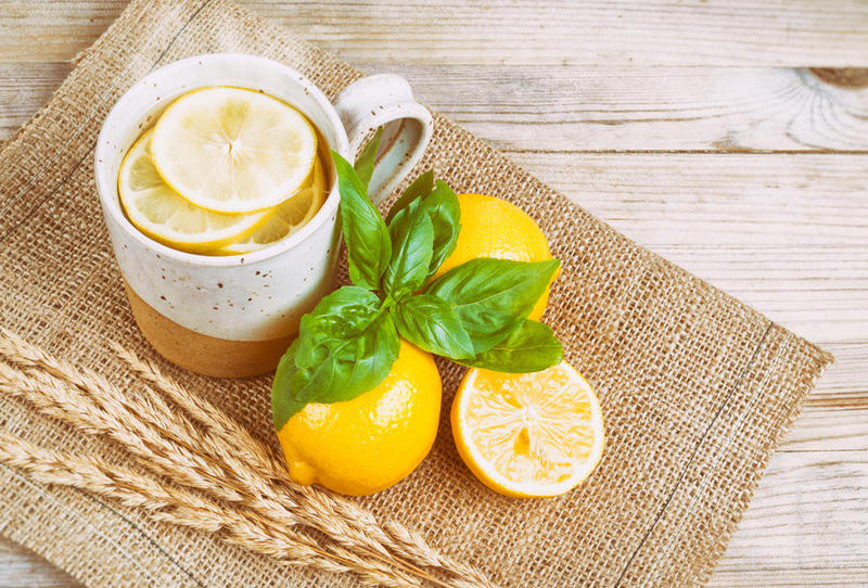 the uses for lemon