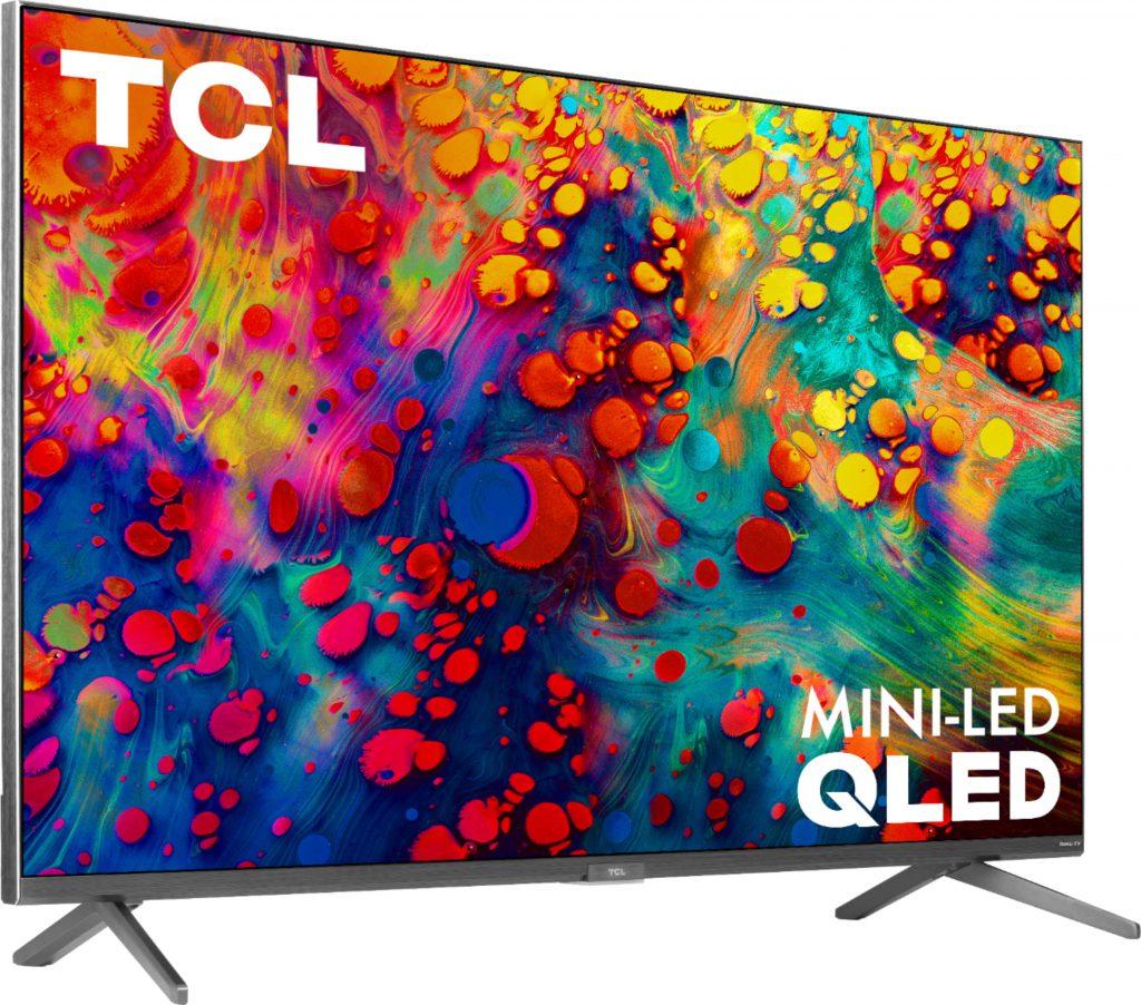 Best TVs to buy in 2020