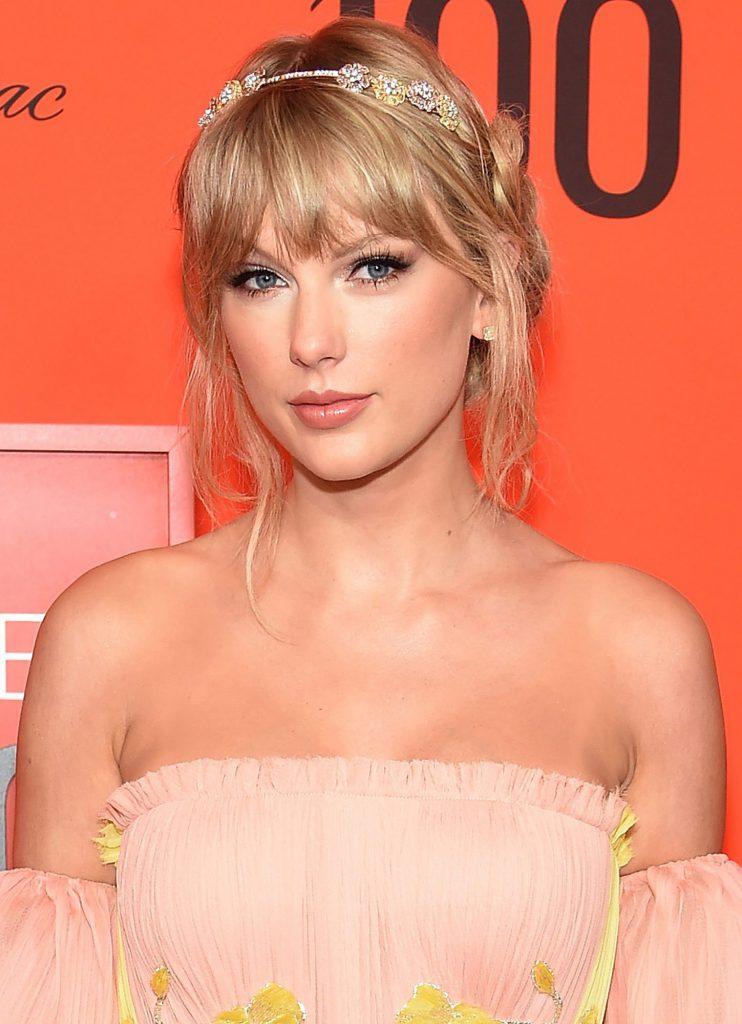 Most Beautiful Natural Blonde American Celebrities