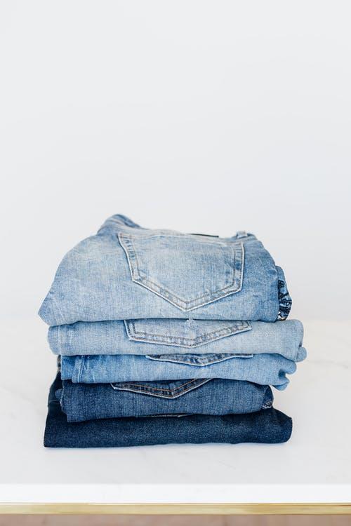 Creative DIY Ideas for Jeans