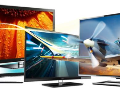 smart tvs 2020
