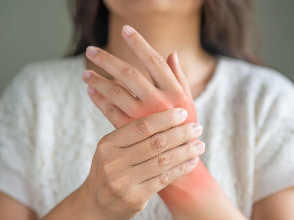 Treating Your Arthritis