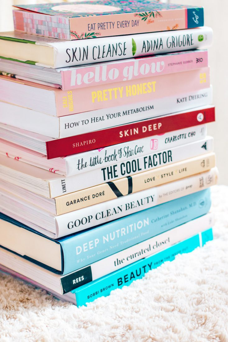 Best Books to read on Health and Nutrition in 2021