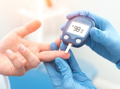 Steps on How to Prevent Diabetes