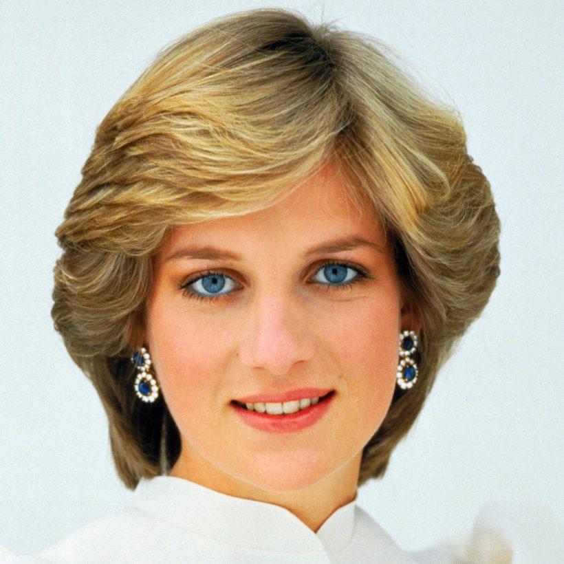 Actresses Who played Princess Diana