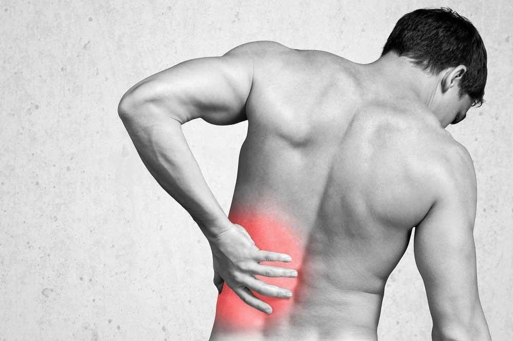 Steps For Ridding Yourself Of Back Pain