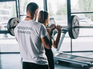 Factors to Be Present in Your Personal Trainer