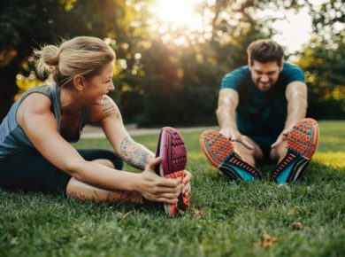 Things You Should Know About Stretching