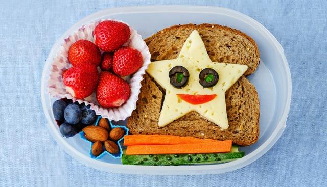 Tips for Dieting Children