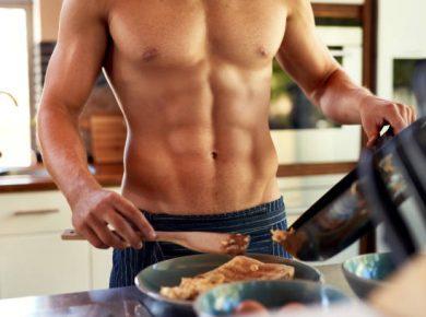 secrets for a flat stomach