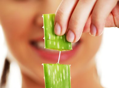 Aloe Vera Benefits For Skin Problems
