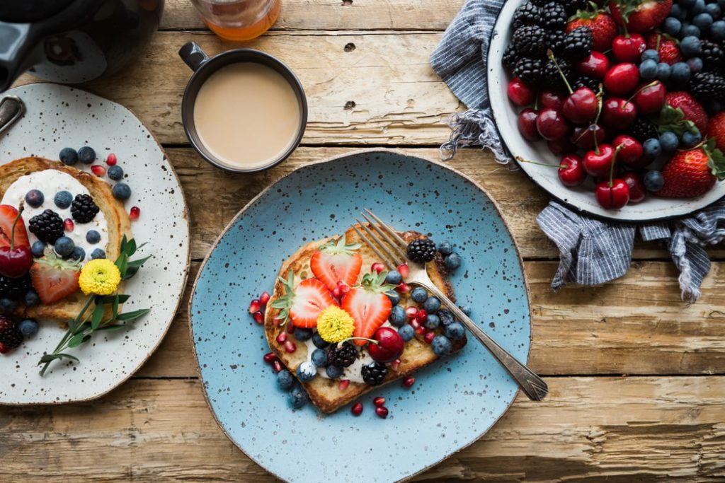 Get More Antioxidants Into Your Diet