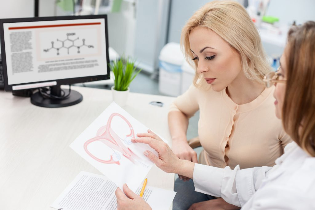 Facilitate Fertility