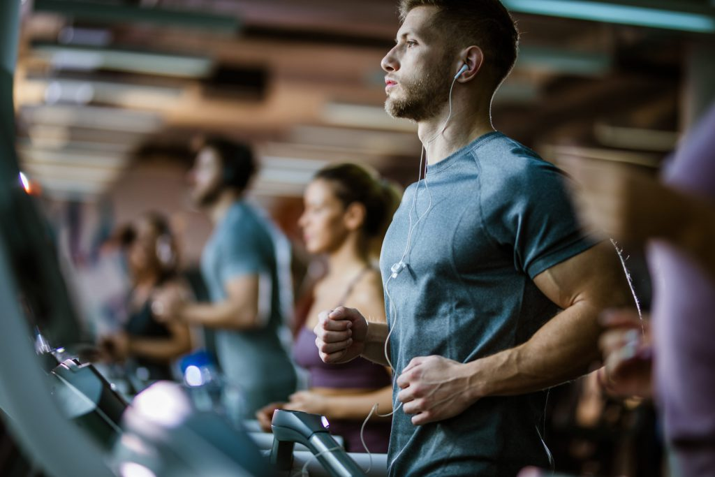 Finding A Fitness Clubs