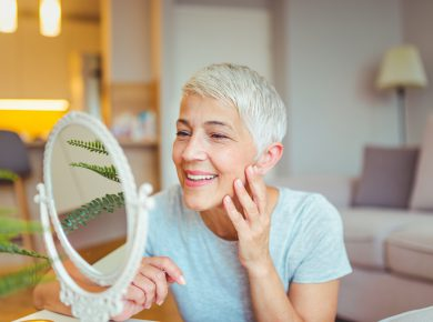 Tips for Looking Younger