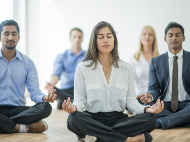 The Need For The Benefits Of Meditation
