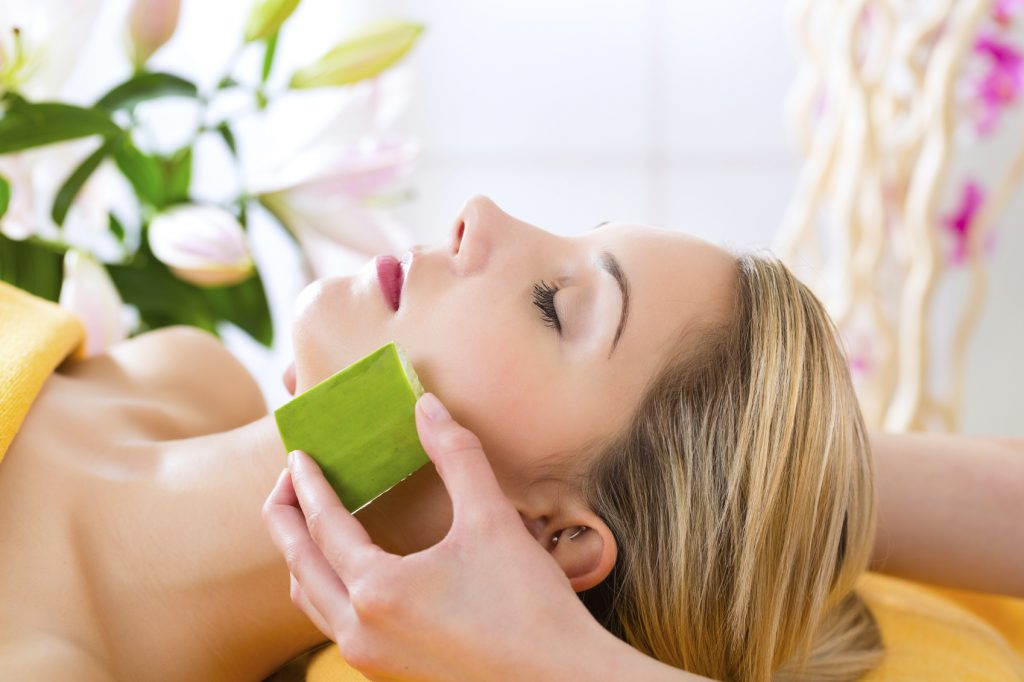 Aloe Vera Benefits For Skin Problems