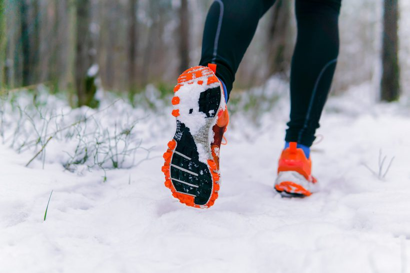 Tips For Keeping Active In The Winter