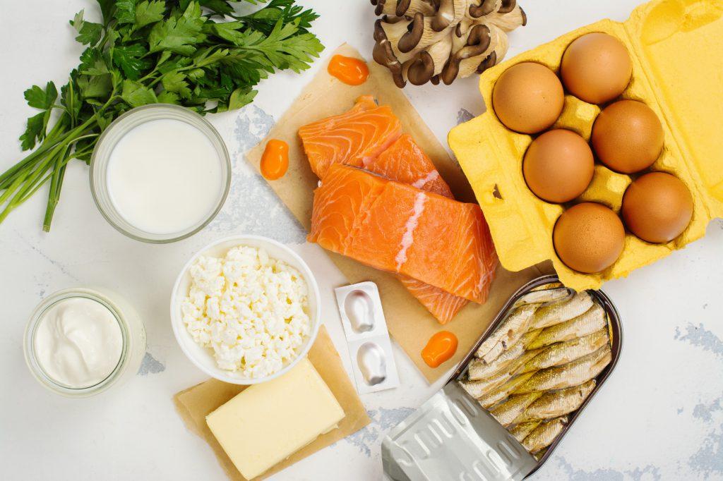 Healthy Diet Essentials
