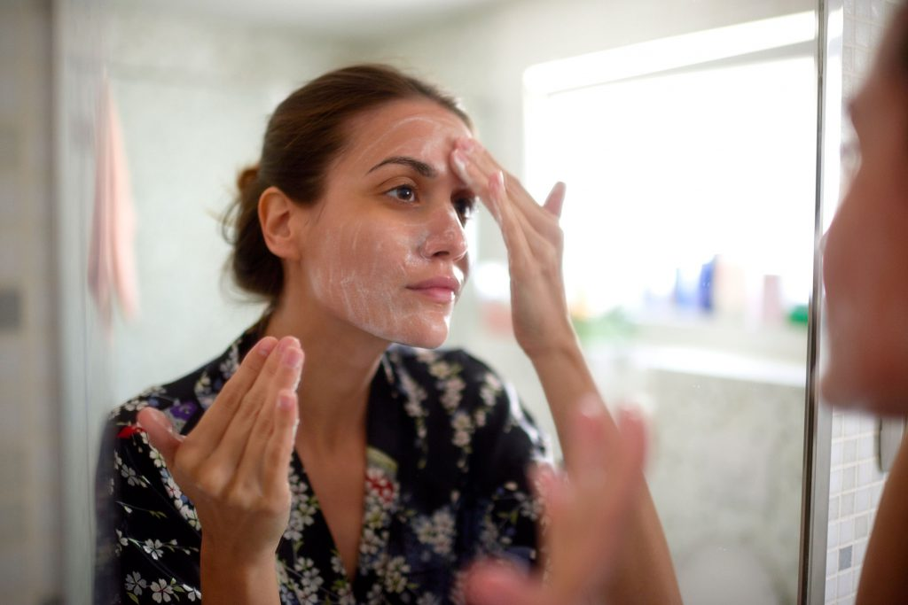 Steps To Clearer Skin