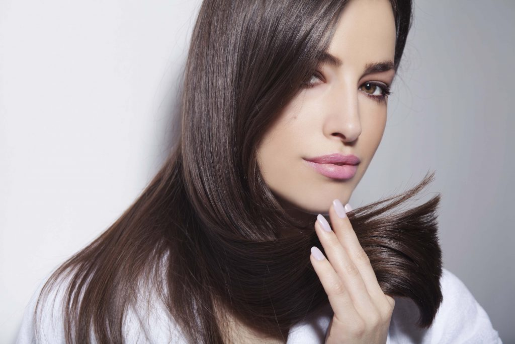 Biotin Benefits With Hair Loss