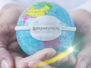 Immune System Fight Off Coronavirus
