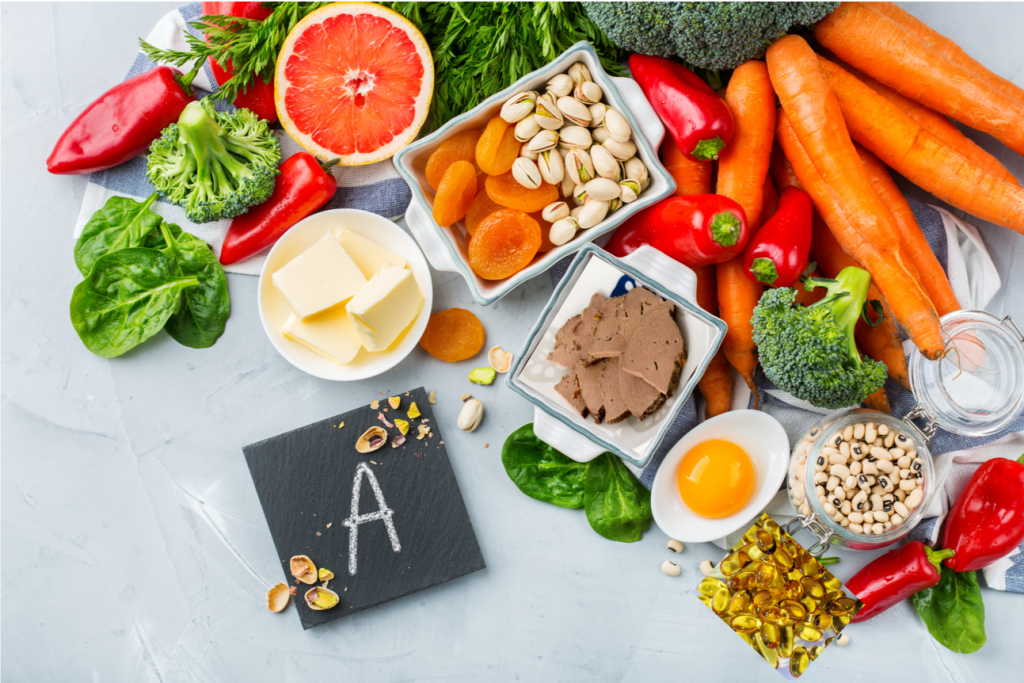 Ways Nutrition Could Help Your Immune System Fight Off Coronavirus