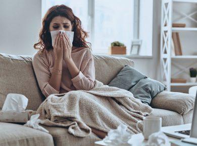 6 Best Drinks For Flu Prevention, Treatment & Nutrition