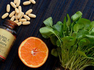 7 Health Benefits of Vitamin C
