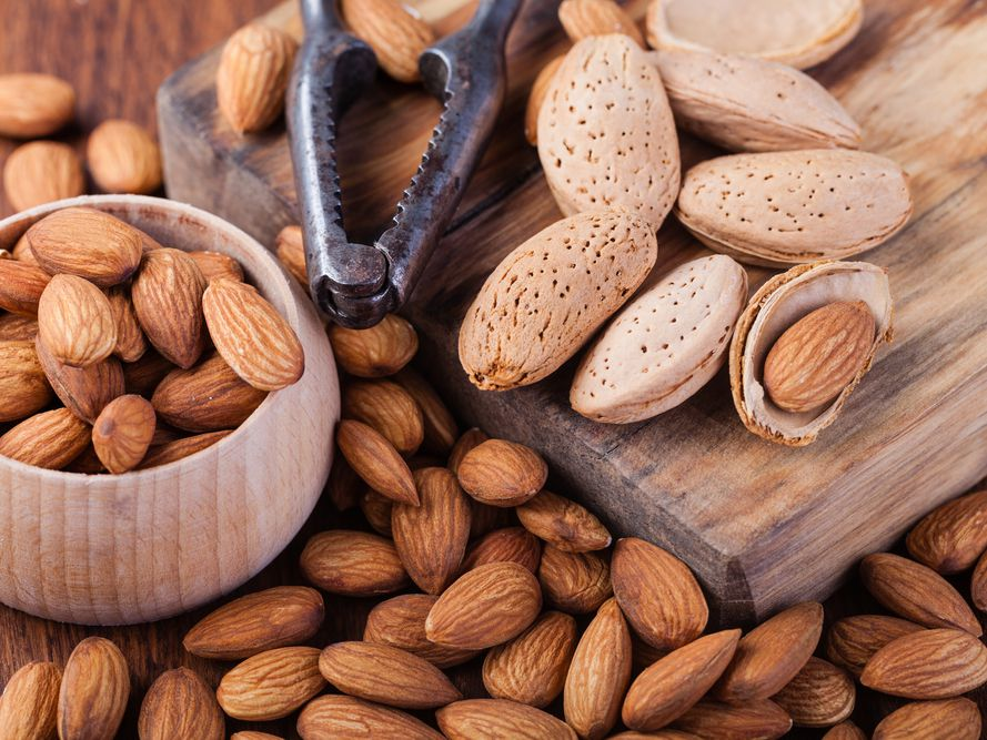 8 Healthy Foods You Actually Need To Measure Out