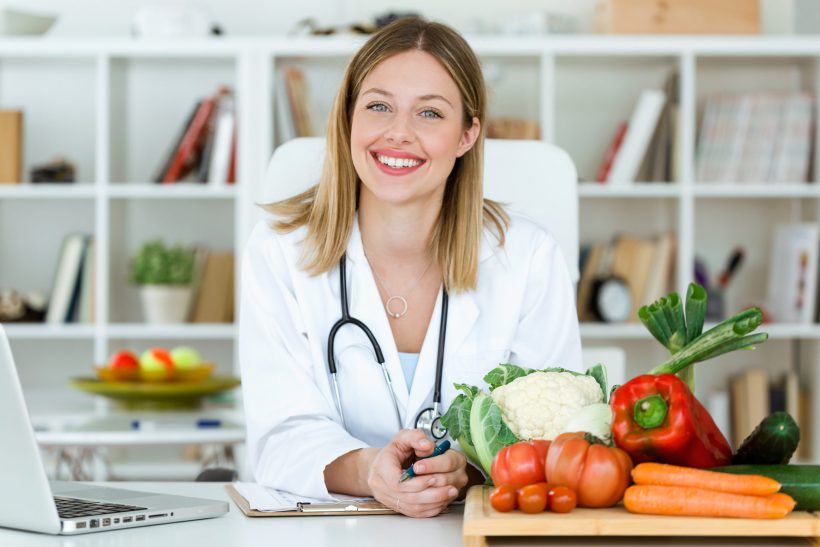 Dietitians Wish Everyone Knew About Nutrition