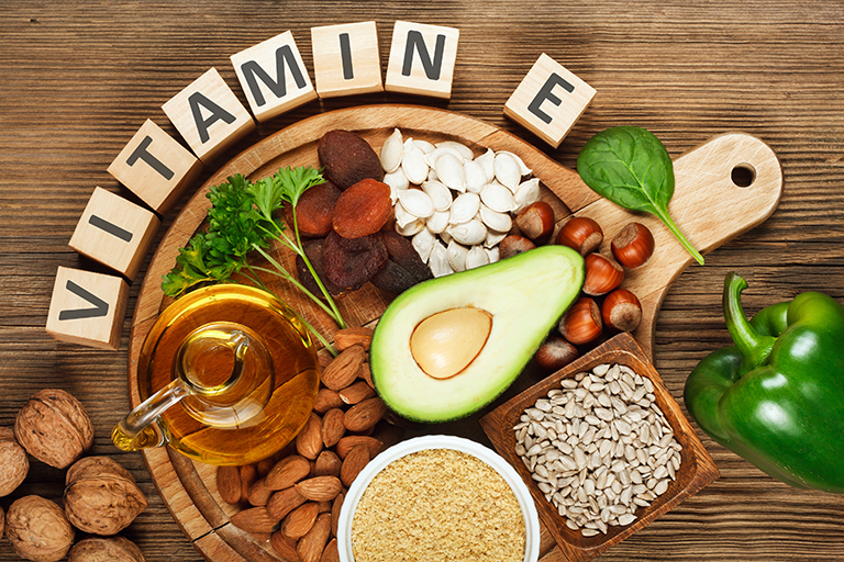Best Vitamin Supplements For Your Immune System