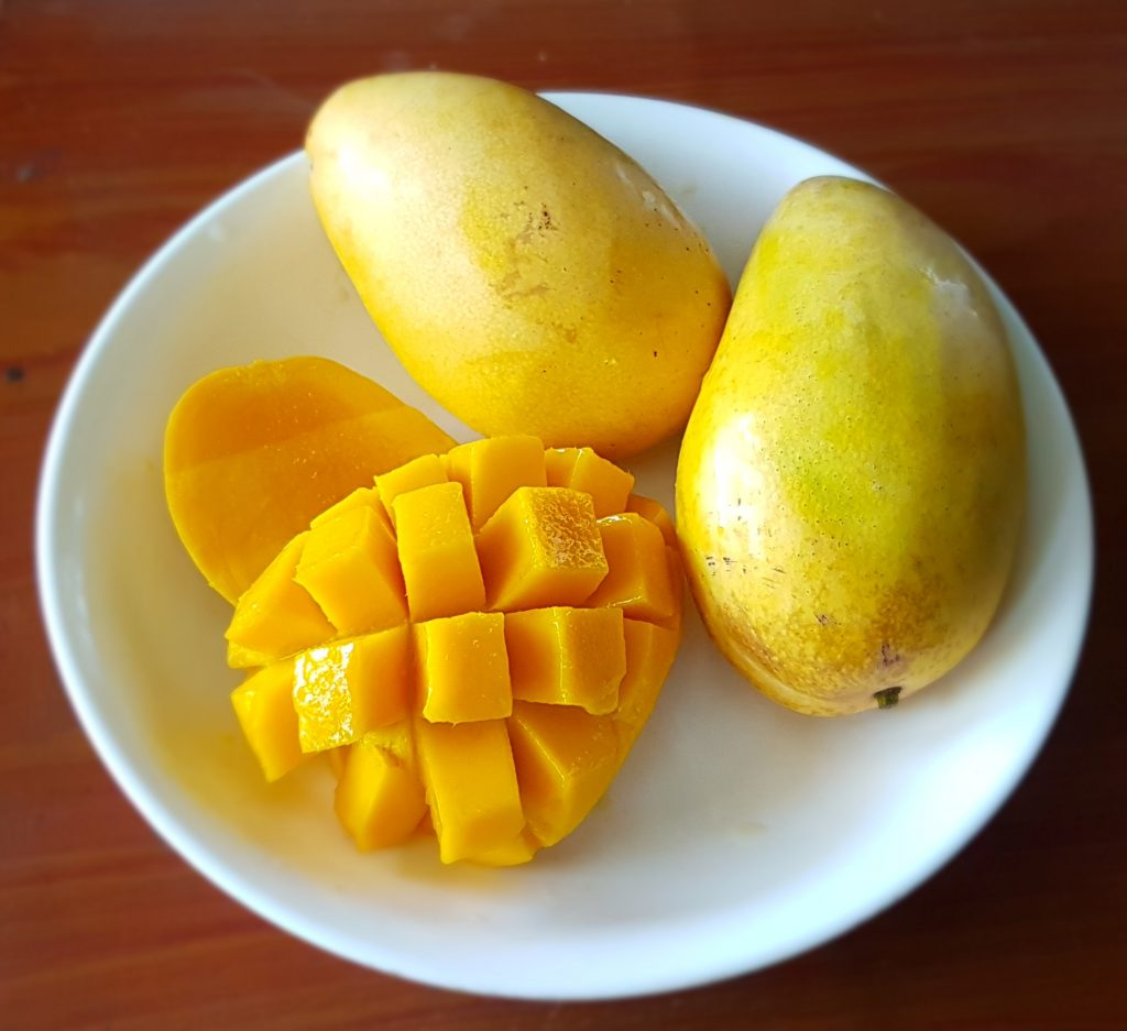 8 Incredible Benefits Of Eating More Mangoes