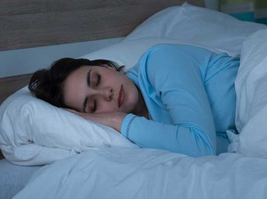 Nutrition Tips To Get A Decent Sleep