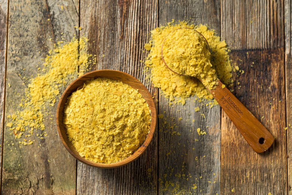 5 Facts About Nutritional Yeast