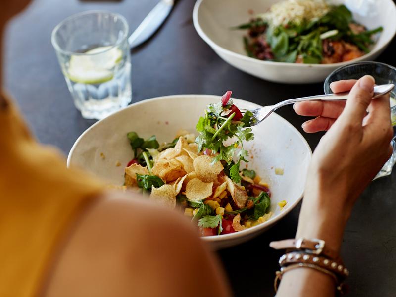 6 summer Healthy Eating Tips